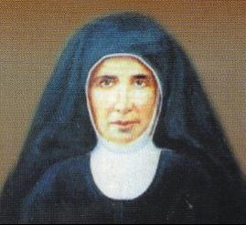 Madre Francesca Casci